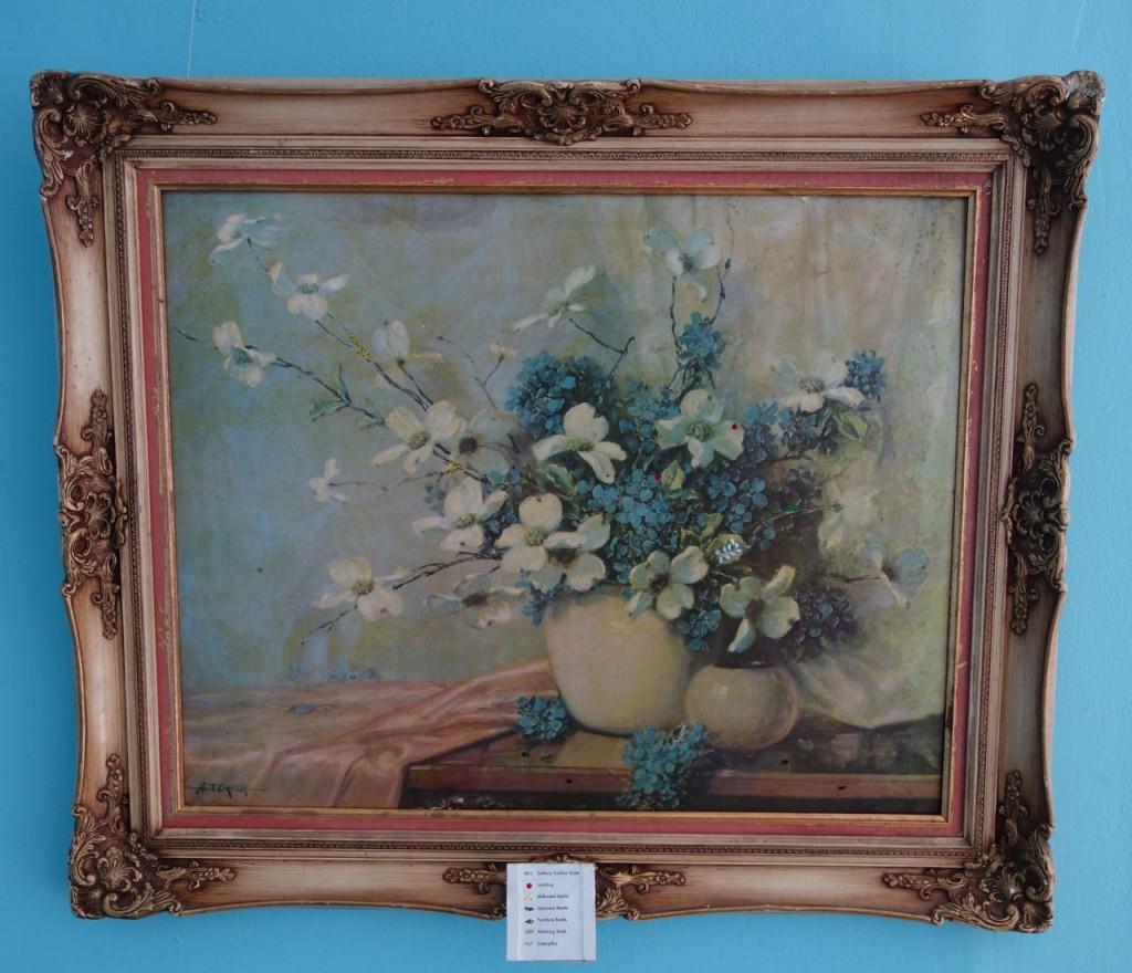 Simon Yates This Painting Bugged